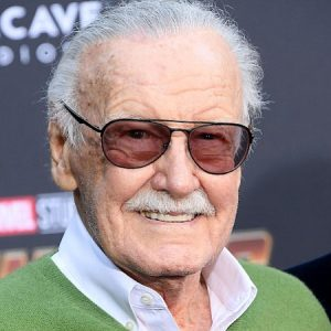 Excelsior!  Disney Legend Stan Lee