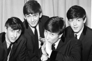 Disney Connections – The Beatles
