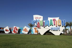 Walt Disney World – Art of Animation Resort