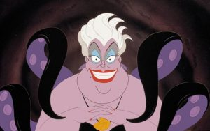 Poor Unfortunate Soul – Ursula the Sea Witch