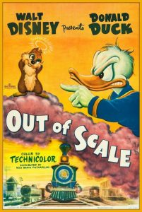 Out of Scale – November 2, 1951