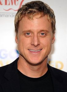 He did that voice too?  Alan Tudyk – Disney's Hidden Gem