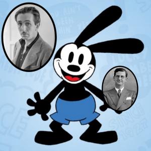 Disney's First Villain