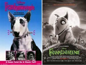 Frankenweenie – The Little Dog That Could