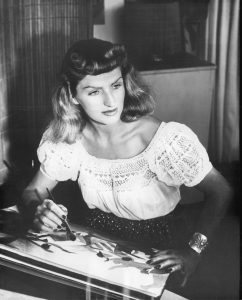 Masterfully Simple – Disney Legend Mary Blair