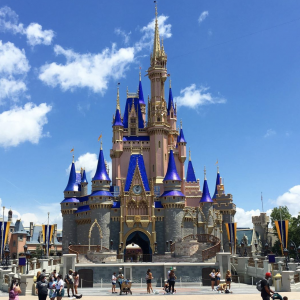 Reach for the Sky! The Ten Tallest Structures in Walt Disney World
