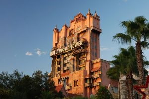 Looking Up! The Most Famous Towers in the Disney Universe