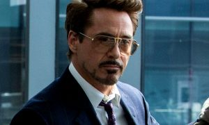 Answer: Tony Stark – Superstar Avenger