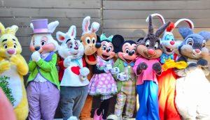 "Disney Rabbits – An ""Earresistible"" Group"
