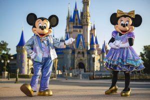 Adulting at Walt Disney World: Magic Kingdom