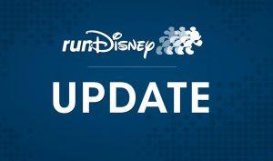 runDisney Live Events Returning to Walt Disney World!