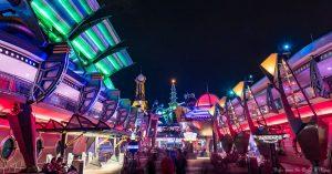 Answer: Magic Kingdom – Tomorrowland's 1975 Leap Forward