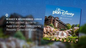 planDisney Resort Pocket Guide Series